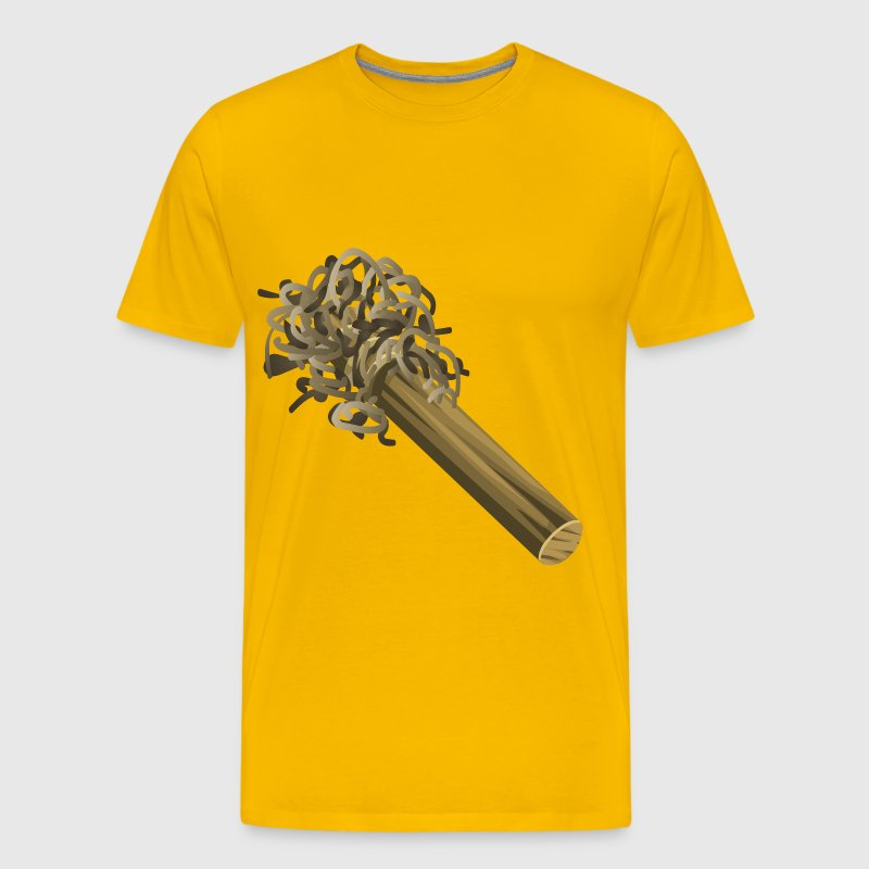 Tools Dusty Stick - Men's Premium T-Shirt