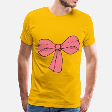 018812c43c29 Shop Pink Bows T-Shirts online | Spreadshirt