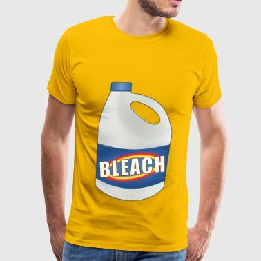 Bleach bottle - Men's Premium T-Shirt