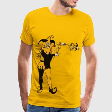 jester - Men's Premium T-Shirt