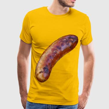 Sausage - Men's Premium T-Shirt