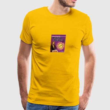 Raisin Russel brands, raisins - Men's Premium T-Shirt