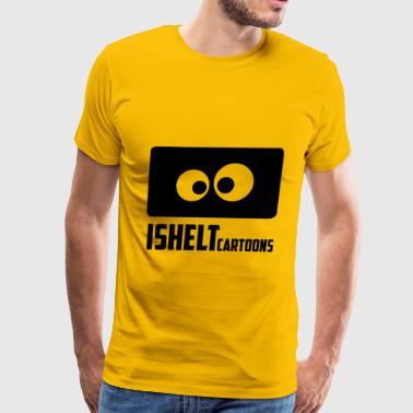 Ishelt - Men's Premium T-Shirt