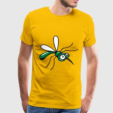 Mosquito comic - Men's Premium T-Shirt