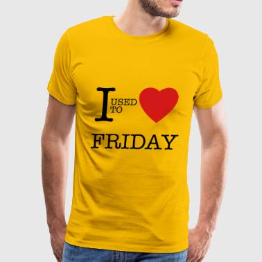 Rebecca Black Friday t-shirts - Men's Premium T-Shirt