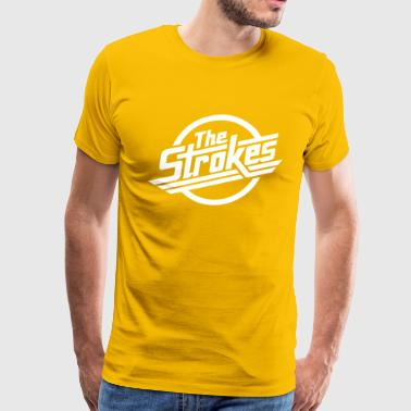The Strokes - Men's Premium T-Shirt