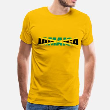 Jamaica Kids jamaica - Men's Premium T-Shirt