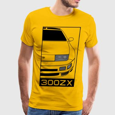300zxTee - Men's Premium T-Shirt