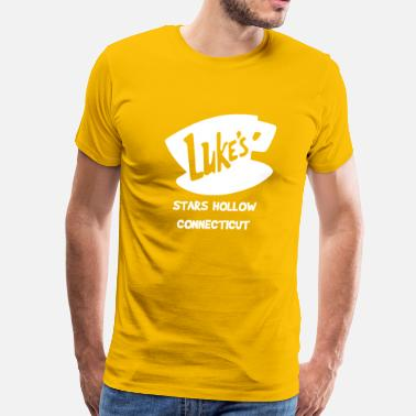 Luke Cage Luke's - Men's Premium T-Shirt