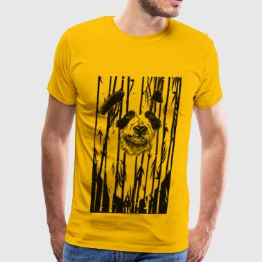 GRANDPANDA 2.0 - Men's Premium T-Shirt