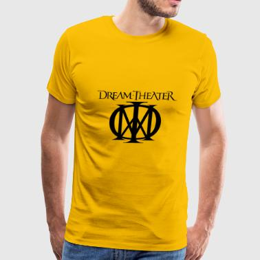 Dream (DT) - Men's Premium T-Shirt