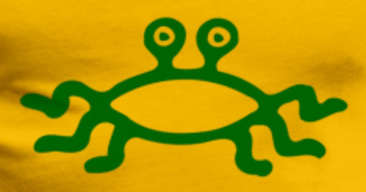 Flying Spaghetti Monster Forest Green By Got2lovnaure Spreadshirt