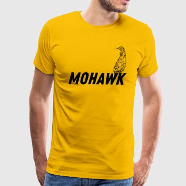 Mohawk - Men's Premium T-Shirt