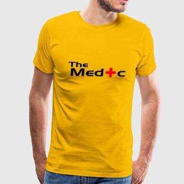 The Medic - Men's Premium T-Shirt