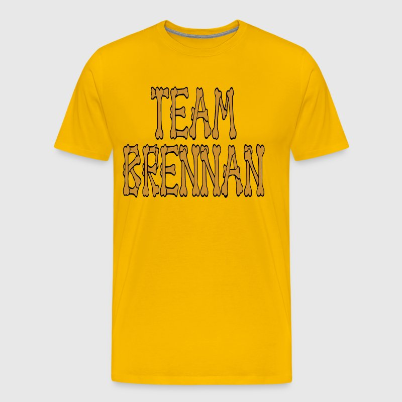 Team Brennan - Men's Premium T-Shirt