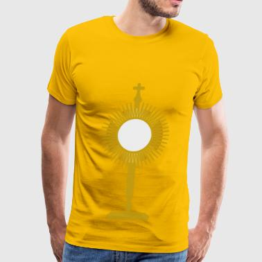 Eucharist - Men's Premium T-Shirt