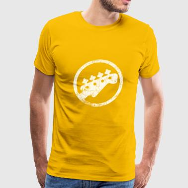 Scott Pilgrim 3 - Men's Premium T-Shirt