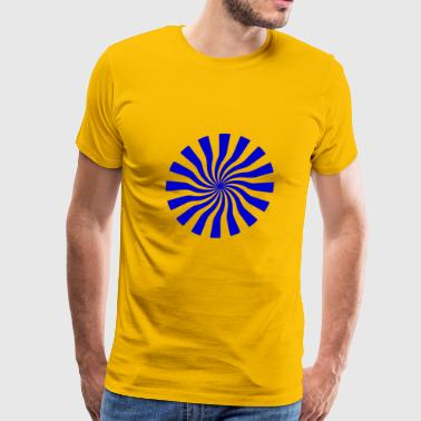Ray SYMBOL - Men's Premium T-Shirt