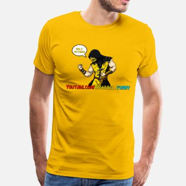 Shop Kombat Men online | Spreadshirt