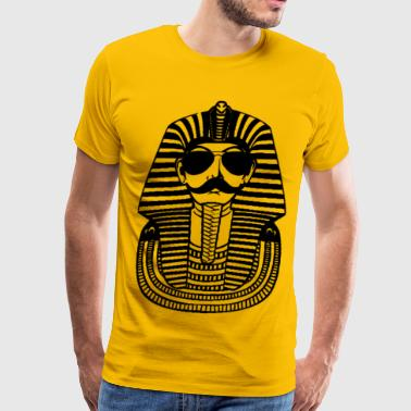 what sphinx - Men's Premium T-Shirt