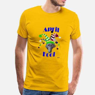 April Fool Jokes April Fool - Men's Premium T-Shirt