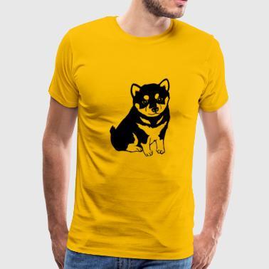 Shop Cute Dog T Shirts Online Spreadshirt
