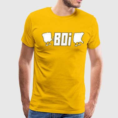 Boi Meme - Men's Premium T-Shirt