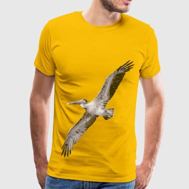 pelican - Men's Premium T-Shirt