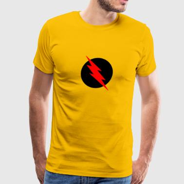 Zoom - Reverse Flash - Men's Premium T-Shirt