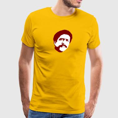 Richard Pryor Face - Men's Premium T-Shirt