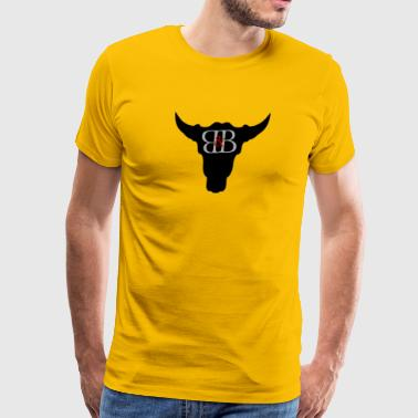 B&B - Men's Premium T-Shirt