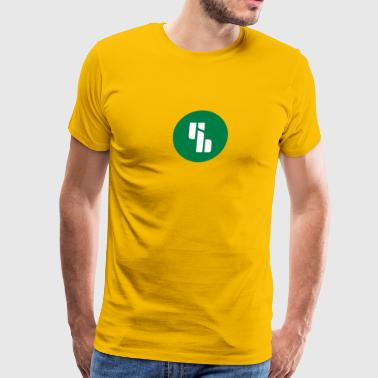 Ramble Brothers Logo Tee - Men's Premium T-Shirt