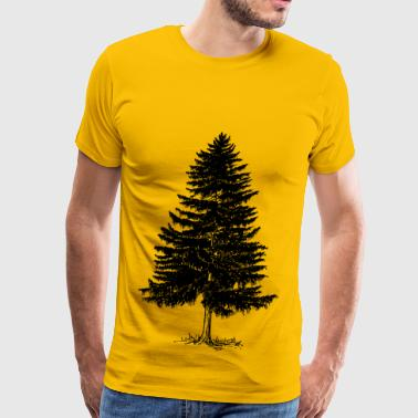 Evergreen - Men's Premium T-Shirt