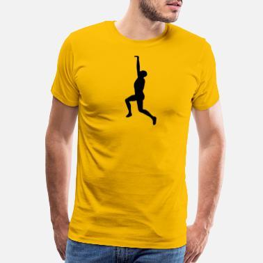 8e5cc89a Shop Hanging Ten T-Shirts online | Spreadshirt