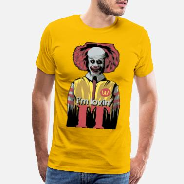 Horror it - Men's Premium T-Shirt
