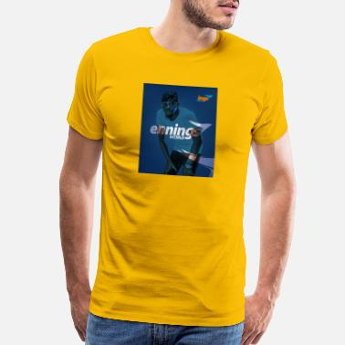 Togo Enningsworld - Men's Premium T-Shirt