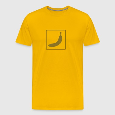 Banana - Men's Premium T-Shirt