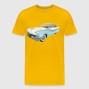 ford 57 - Men's Premium T-Shirt