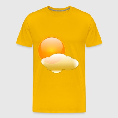 sole - Men's Premium T-Shirt