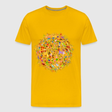 Neural Network - Men's Premium T-Shirt