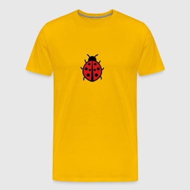 Little Ladybug - Men's Premium T-Shirt