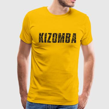 Kizomba_break - Men's Premium T-Shirt