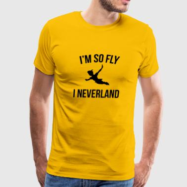 I m So Fly - Men's Premium T-Shirt