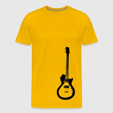 les paul gibson special guitar - Men's Premium T-Shirt