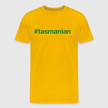 TASMANIA - Men's Premium T-Shirt