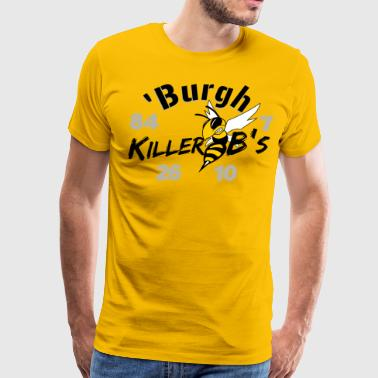 KillerBsGold - Men's Premium T-Shirt