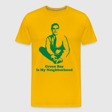 Mr. Rodgers - Men's Premium T-Shirt