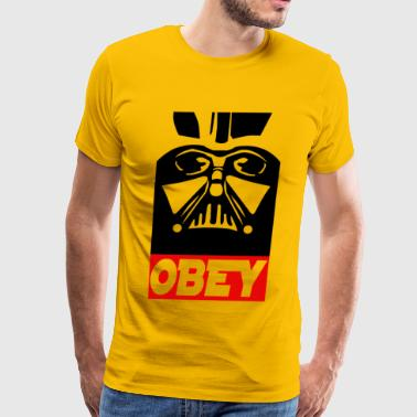 Darth Vader Star Wars - Men's Premium T-Shirt