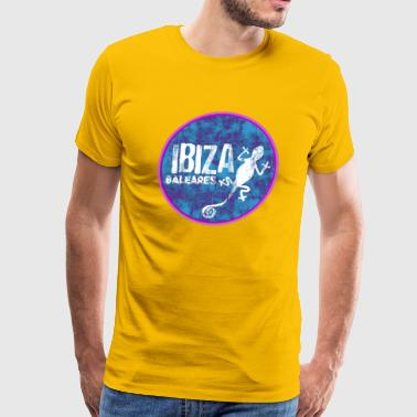 Ibiza Balearic islands - Men's Premium T-Shirt