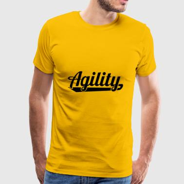 2541614 127334966 Agility - Men's Premium T-Shirt